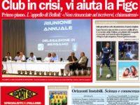 Bergamo & Sport in edicola: l'anteprima