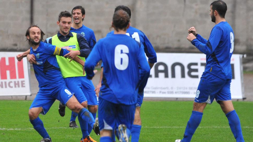 Coppa Italia, Salandra stende la Pro Piacenza: Pontisola ai quarti