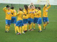 Calcio donne, il Mozzanica sul campo del Pordenone