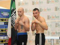 La grande boxe torna a Bergamo