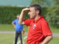 """La Stezzanese conferma Albini. Airoldi: """"E' il punto di partenza ideale per migliorare"""""""