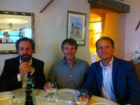 Pontida: cambio al vertice. Arveno Mazzoleni è il nuovo presidente