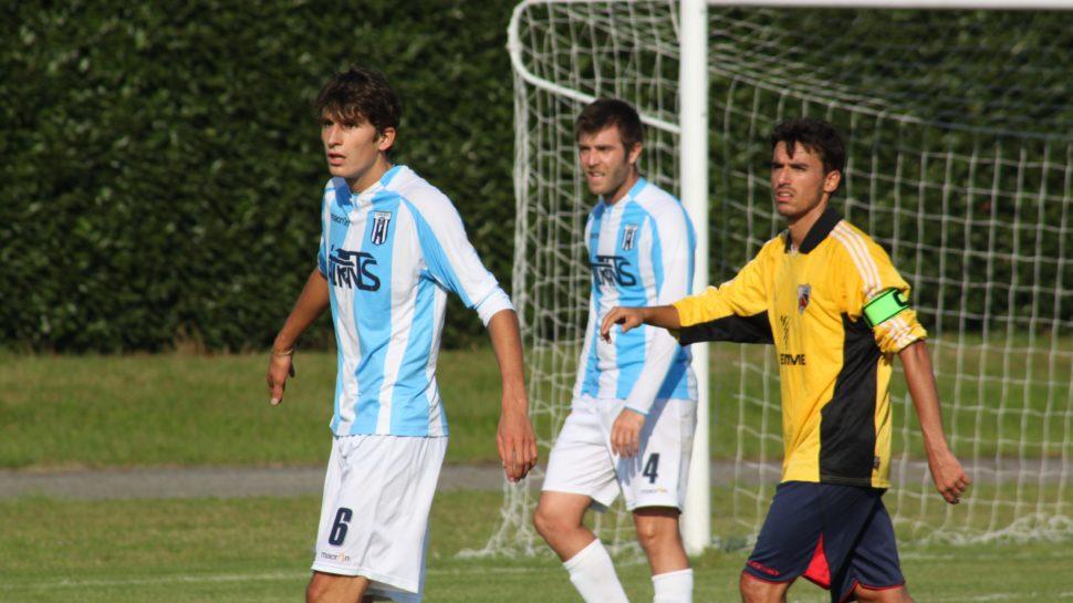 Dilettanti, i risultati delle partite di domenica 21 settembre 2014 dalla Serie D alla Terza categoria