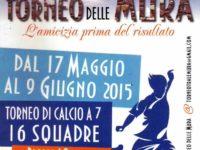"""In corso a Cologno al Serio il """"Torneo delle Mura"""". Le finali su Bergamo & Sport"""