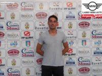 Villa Valle: confermato Milesi, Viscardi verso il prestito e Micheletti va alla Tritium
