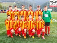 Coppa Valbrembana: Giovanissimi, il Villa Valle piega lo Scanzo e vola ai quarti