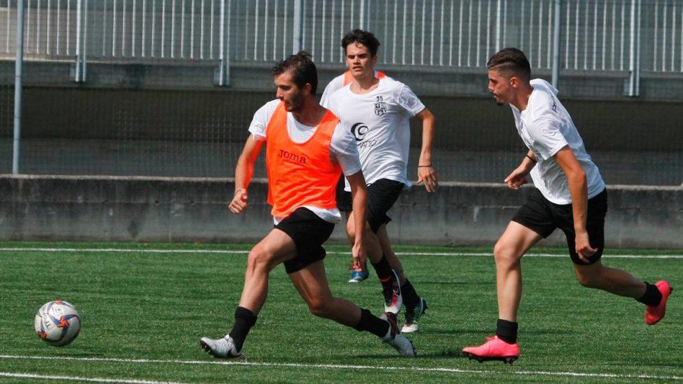 Coppa di Serie D al via. Tre bergamasche in campo, derby Virtus-Scanzo in posticipo