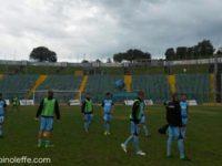 L'AlbinoLeffe va ko ad Ancona e vede i playout