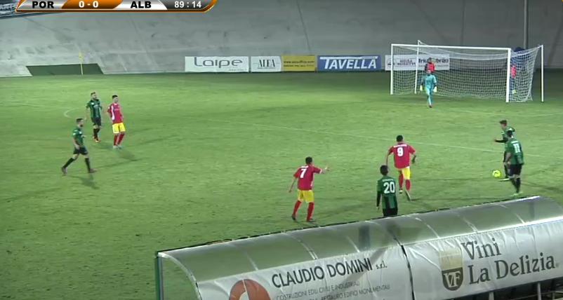 Lega Pro, girone B. AlbinoLeffe, occhiale da playoff a Pordenone. Con qualche rimpianto