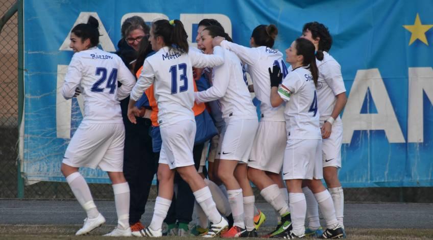 """Ilaria Sarsilli: """"Lo sport è anche donna, sogno tante bambine di Mozzanica nel nostro vivaio"""""""