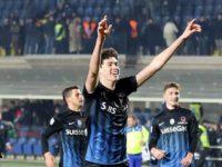 Atalanta: ufficiali Bastoni all'Inter e Marilungo allo Spezia