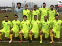Fase nazionale di Coppa Italia, è subito super Calcio Romanese: Sestrese asfaltata