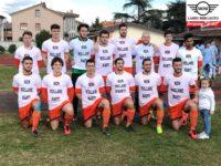 Clamoroso: Calcio Romanese ripescato in Serie D, girone a 19 squadre