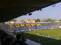 Papu-gol al Chievo, l'Atalanta vola a quota 72