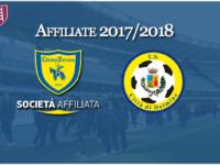 Affiliazione al Chievo per il Città di Dalmine