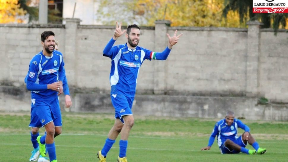 Serie D, TOP. Il Pontisola del fenomenale Ruggeri, il portierone dello Scanzo Stuani e Vitari che fa due gol da urlo