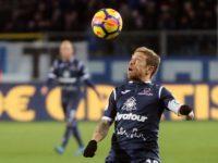 Serie A. Dea, il Papu non basta e il Cagliari passa a Bergamo