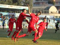 Serie D, i Top: la Virtus Bergamo dello spietato Monni-gol, il Caravaggio di uno scatenato Ghidini, la Grumellese di Lisi-D'Adamo, difensori bomber