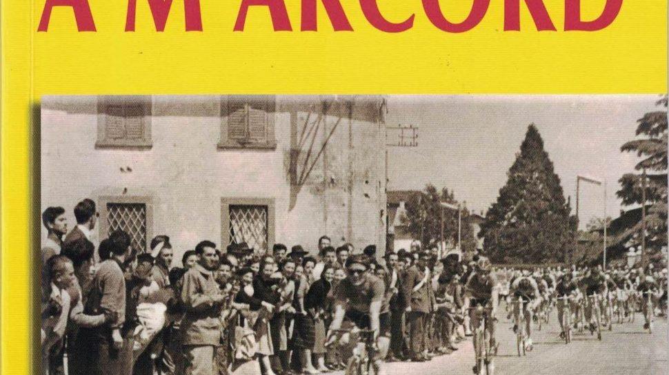 """""""A m'arcord"""" ricordi di gare ciclistiche by Nerio Marabini nel giorno in cui lo sport bergamasco gli dà l'addio"""