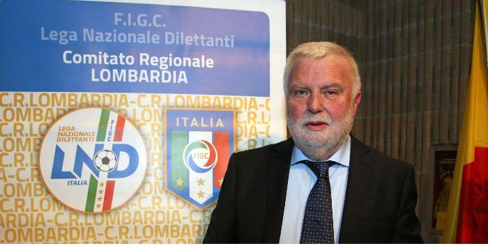 Giuseppe Baretti non c'è più. Il dolore della Delegazione di Bergamo