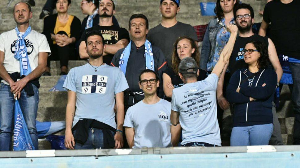 Marilungo beffa un buon AlbinoLeffe: vince la Ternana