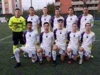 Juniores Regionale B, addio sogni di coppa per la Fiorente. La Spezia in finale