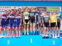 Valcar-PBM  Elisa Balsamo terza in Lussenburgo e Valcar-PBM seconda nella classifica a squadre in Cina. Esordienti, arriva la vittoria di Francesca Pellegrini
