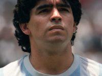 Maradona, l'uomo morto 30 anni dopo il calciatore