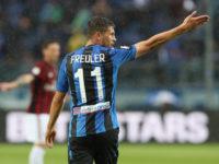 Grande Atalanta: Freuler e Ilicic agguantano il Napoli (2-2)