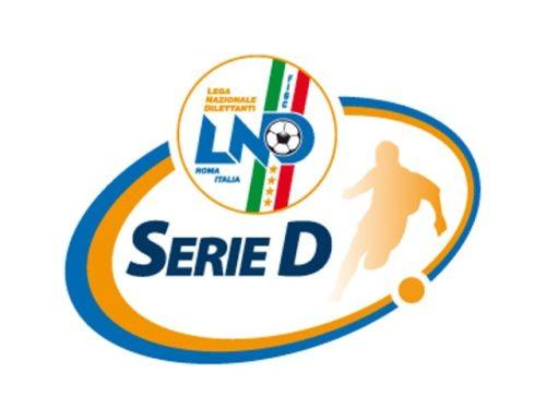 Ripescaggi Serie D: ufficializzata la graduatoria