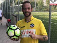 I marcatori in Serie D, Eccellenza, Promozione, Prima, Seconda e Terza. L'annata magica di bomber Confalonieri
