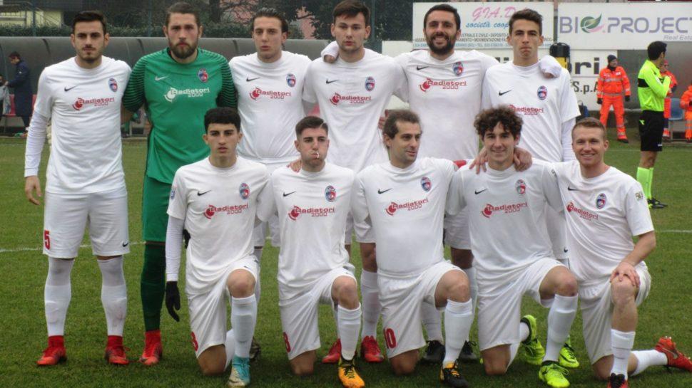 I duelli del Girone B di Serie D in attesa della 25a giornata