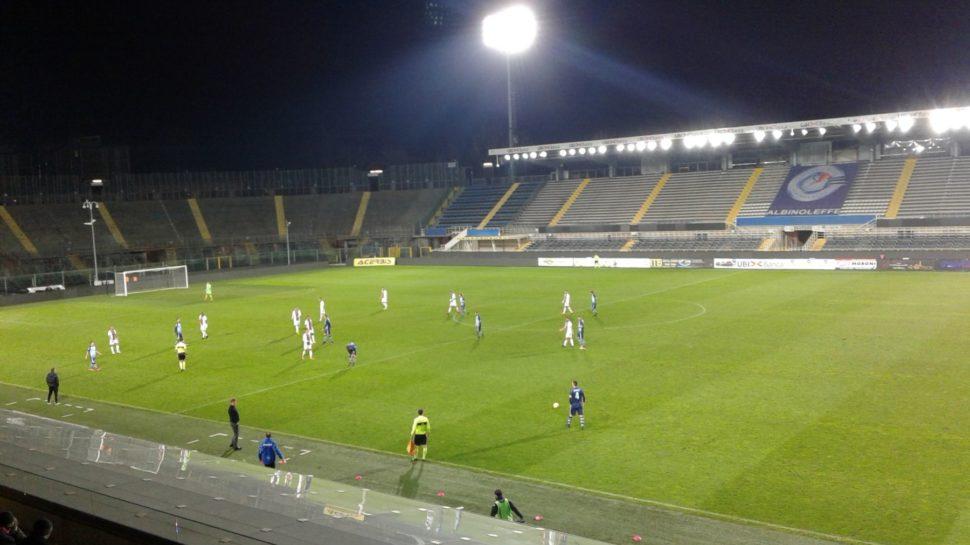 AlbinoLeffe, con la Ternana di Marilungo è la vittoria del cuore (2-1)