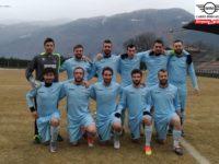 Festival del gol in Terza: pesanti successi per Clusone, Filago, Pontida ed Amici di Pegu