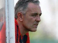Promozione C. Esonero a Castrezzato, via Gilberti, squadra affidata a Gussago