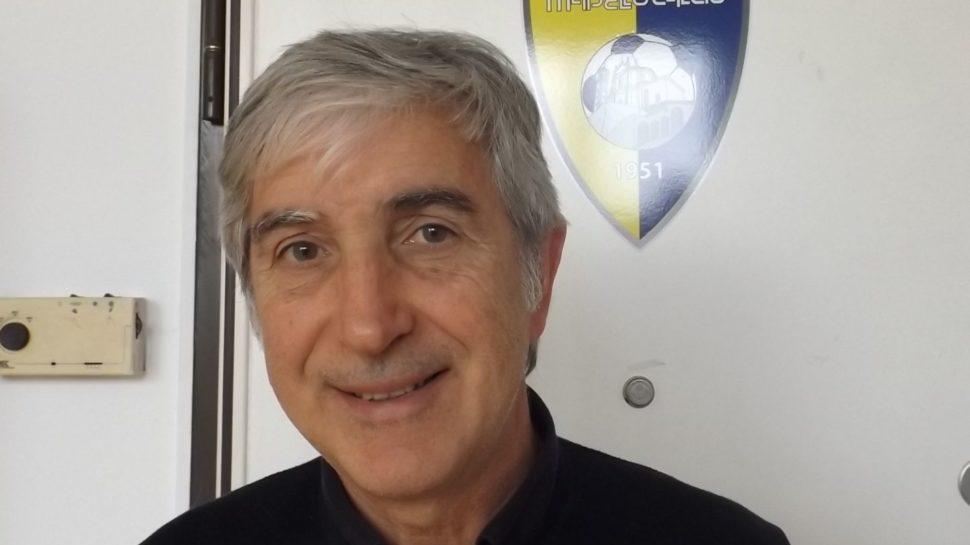 """Mapello, Filippo Giordano: """"Lo sport può avere effetti positivi contro il Covid"""""""