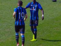 Kulusevski decisivo, la Primavera ne fa sei al Chievo