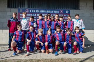 """Il progetto Accademia Gera d'Adda parte dai giovani Ripamonti: """"Il sogno è che sempre più nostri ragazzi arrivino in prima squadra"""""""