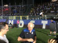 """Antonio Percassi lancia la Dea: """"Inizio straordinario"""""""