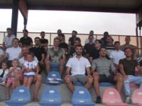 Cividino, si riparte dai pilastri della difesa: confermati Casari, Nicoli, Scarsetti e Scubla