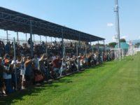 Meno 9 alla Spal: a Zingonia inizia la corsa al campionato
