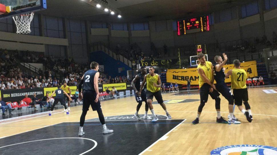 Supercoppa A2: Treviglio più forte, Bergamo eliminata