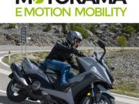 Da Motorama moto e scooter ad anticipo zero. 40% di sconto ai nostri lettori per il parabrezza Kappa