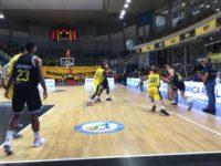 Bergamo Basket, vittoria incredibile sulla sirena contro Scafati