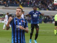 Zapata-Papu-Gosens: benvenuto al Gewiss Stadium, 3-1 al Lecce