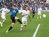 L'Atalanta a Lecce: via libera ai tifosi, stop a mezza difesa. Di cui De Roon sarà il ministro
