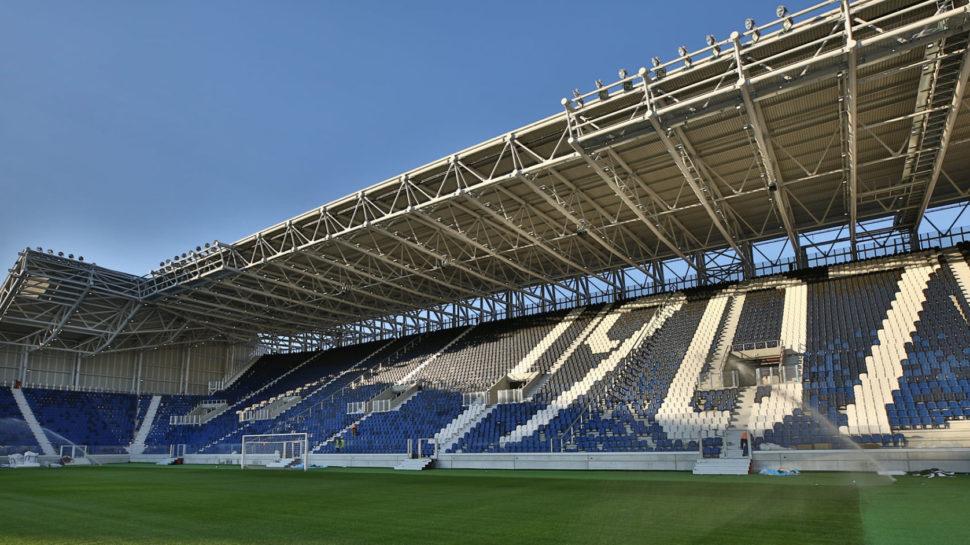 Mercoledì 27 ottobre, Bergamo: arrivano l'Ajax, la Champions, la Storia