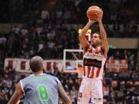 Bergamo Basket, ecco il rinforzo atteso: arriva la guardia Darryl Jackson