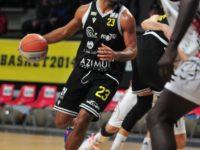 Bergamo Basket, il canto del cigno di Lautier vale il ritorno alla vittoria