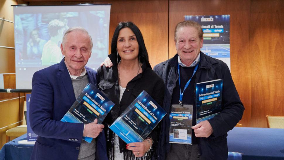 TENNIS – Trofeo FAIP-Perrel. Adesso è ufficiale: Bergamo c'è ancora!